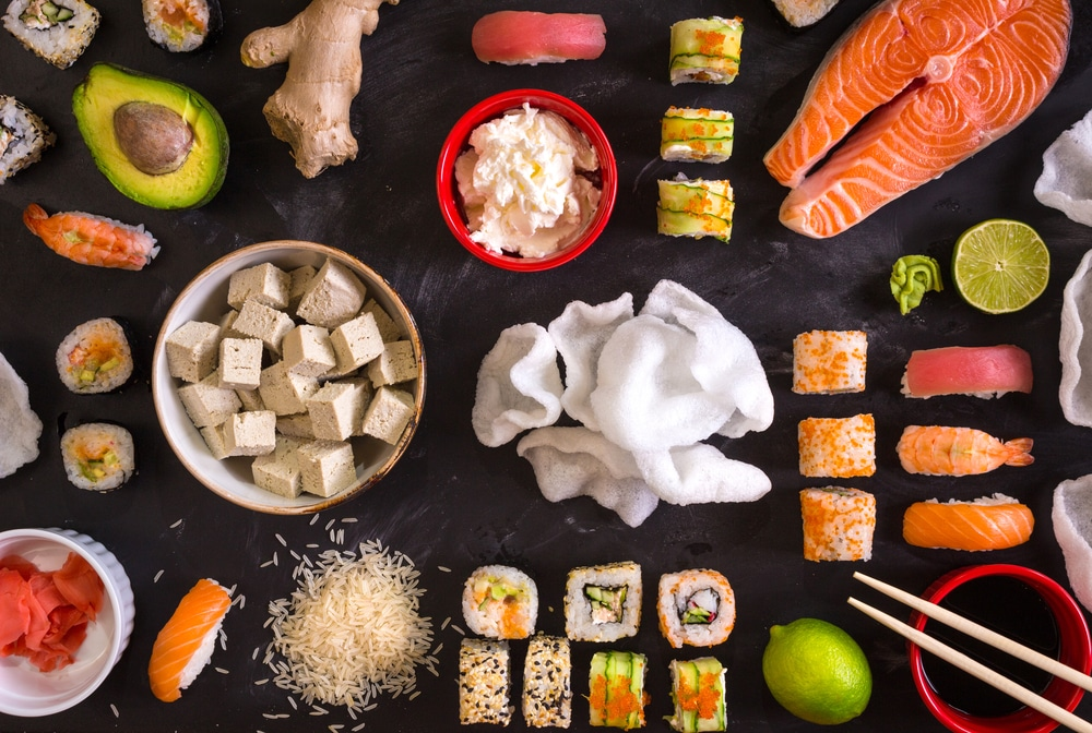 japanese diet to help you focus